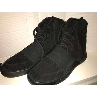 Yeezy 750 Pirate Black - Size 13