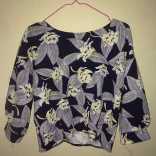 Blouse by Magnolia