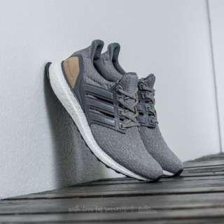 Adidas Ultraboost LTD Grey