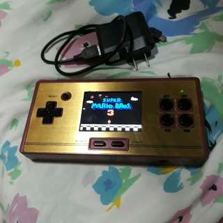 Cheap Retro FC Pocket for sale (LEAVE NO. FOR SURE BUYER)