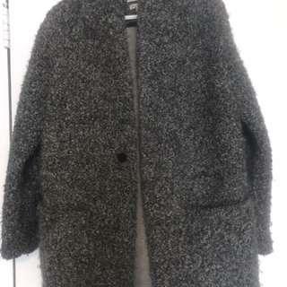 Wilfred free coat