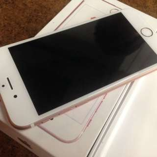 iPhone 6s Plus 64gb Openline Via Gpp LTE