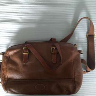 Original Fossil Bag