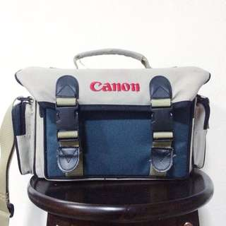Camera bag canon