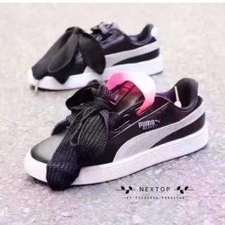 (PO) Puma Basket Shoes