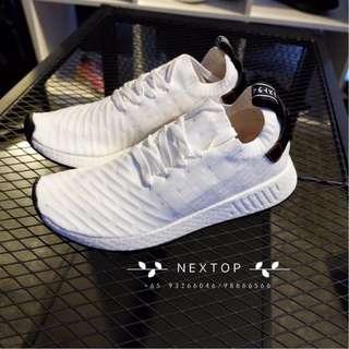 (PO) Adidas NMD R2 Shoes
