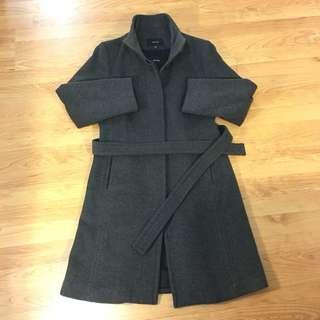 Like new Jacob Wool Coat - Jacket