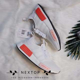 (Instock) Adidas NMD R1 Shoes