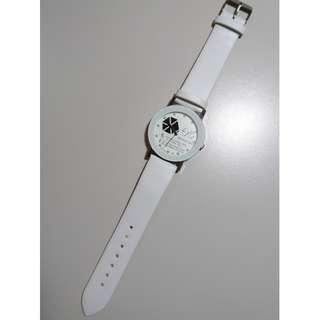EXO 手錶