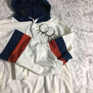 $ Tomboy hoodie $