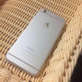 iPhone 6 128gb good condition