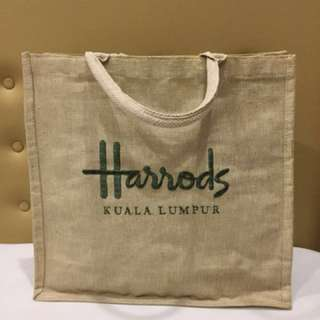 Harrods KL,MY - Rare Edition