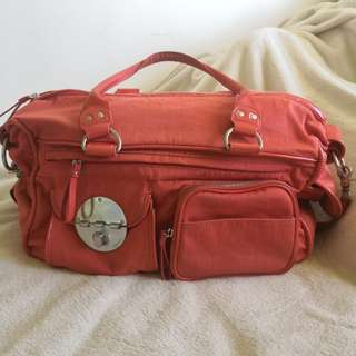 Mimco Lucid Nappy Bag