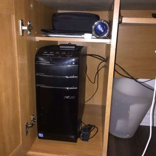 Asus Desktop Computer