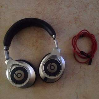 BEATS BY DR. DRE (HEADSET)