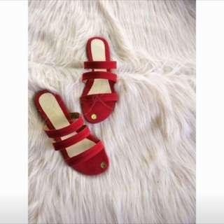 Strappy Sandal 💕☺️