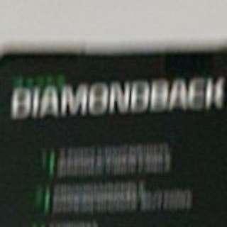 #1212YES Razer DIAMONDBACK Chroma