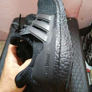 Adidas Ultraboot Original Size 42 - No Kw Or Relika Detail Wa Or Cod