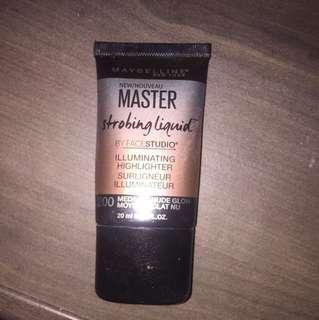 Maybelline Liquid highlighter