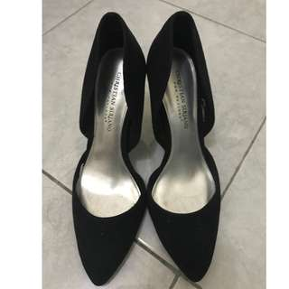 High heels christian sirano