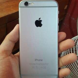 IPHONE 6 16GB FACTORY UNLOCK!!