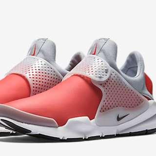 *new Nike sort dart SE