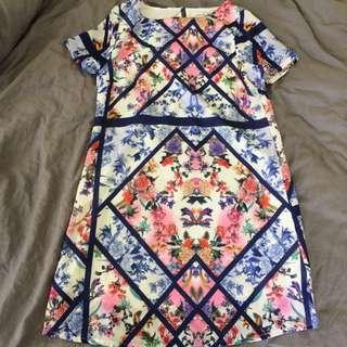 Valley girl dress -8