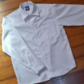 Freego white polo