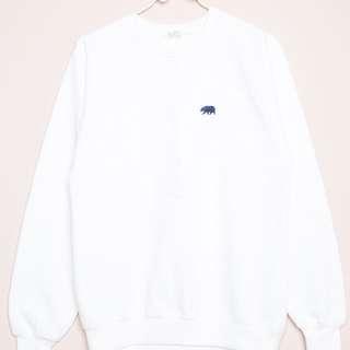 Brandy Melville Bear Sweatshirt