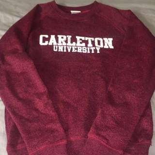 Carleton University Sweater
