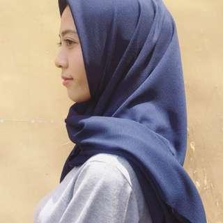 Jilbab segi 4