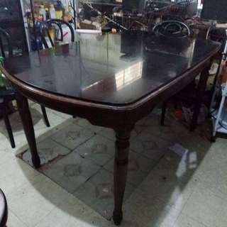 Sala set/dining set package