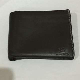AUTHENTIC Braun Buffel Man Wallet