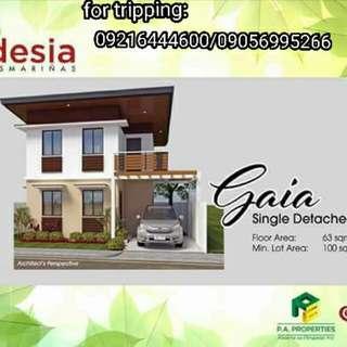 Idesia Dasmarinas Cavite