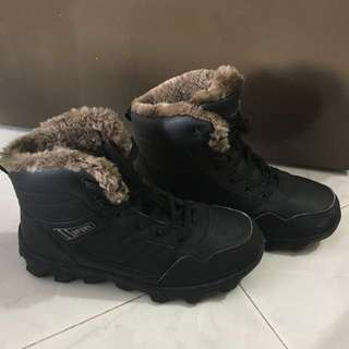 Winter Snow Shoe For Male (below -30 Degree Celsius)