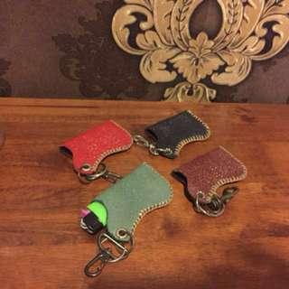 Lighter Holder (Leather)