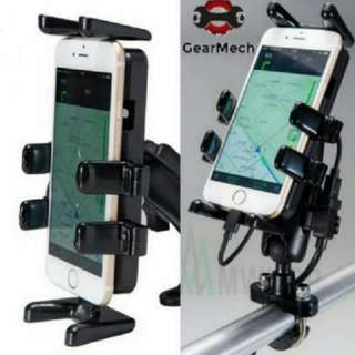 *New* SMNU Finger/ X-Grip/HP Phone Holder (Self Collection/ Postage)