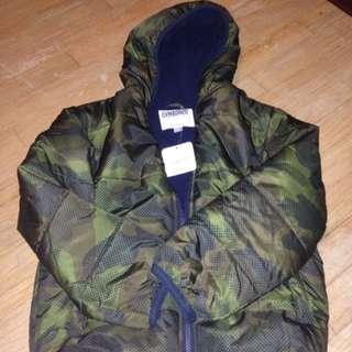 Gymboree jacket M7/8