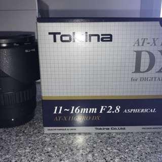 Tokina 11-26 (Canon)