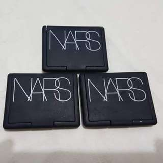 Nars blush bundle