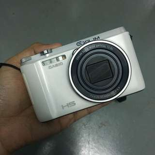 casio camera ZR1500