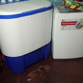 Washing Machine dual tub