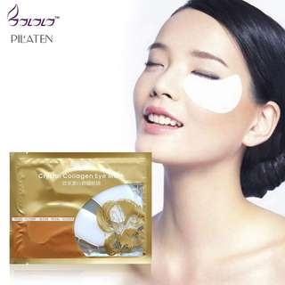 🌹 Pilaten Crystal Collagen Eye Mask