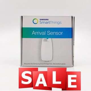 SmartThings Arrival Sensor