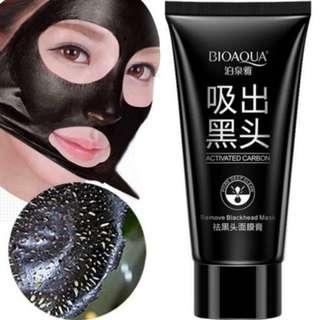 🌹 Bioaqua Blackhead Mask 60g