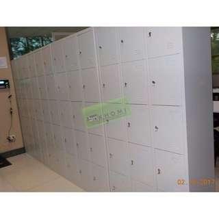 15 Door Metal Locker Cabinet :) Office Partition Furniture