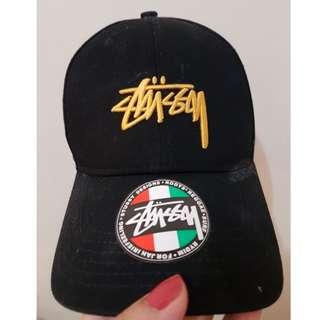 Stussy Design Cap