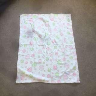 Brand new blanket