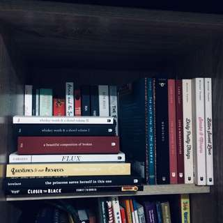 poetry books price