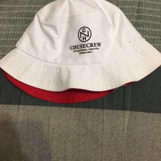 Chuse 漁夫帽 兩頂600 bucket